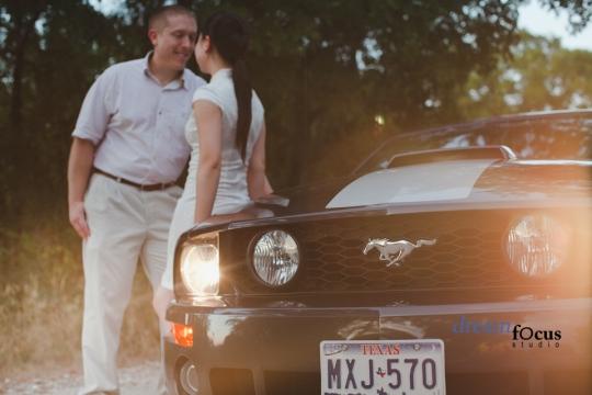 Mustang-Engagement-7