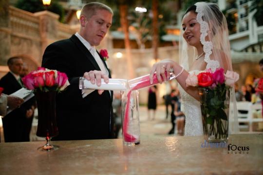 Gaylord Texan Wedding